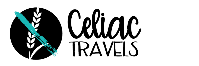 Celiac Travels Banner